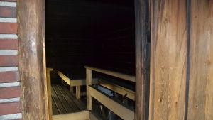 Tamminiemen sauna