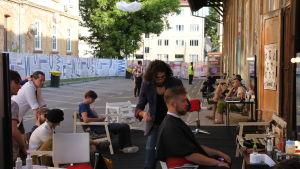 Barberaren från Ljubljana
