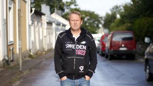 Peter Haglund