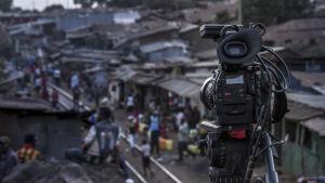 Kamera Kiberassa