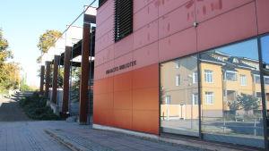 Borgå stadsbibliotek