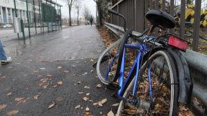 Cykel i Böle