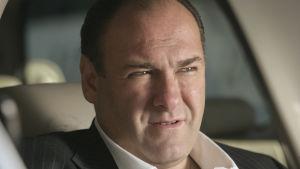 Tony Soprano sarjasta Sopranos
