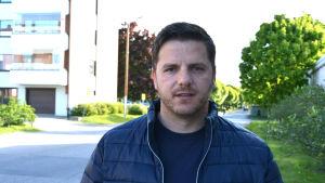 Mentor Dreshaj