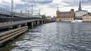 Norstedts förlag finns i centrala Stockholm