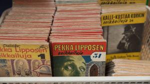 Vanhan kirjallisuuden päivä Sastamalassa