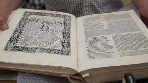 Vanhan kirjallisuuden päivät Sastamalassa