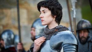 Laura Frances-Morgan on Jeanne d'Arc
