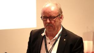 Chefsläkare Sakari Telimaa