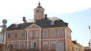 gamla rådhuset i borgå