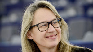 Europaparlamentarikern Constance Le Grip