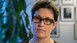 Kirsi Sario ordförande för Finlands veterinärförbund