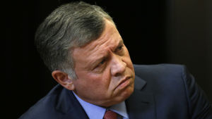 Kung Abdullah den andre sade år 2005 att Jordanien skulle blir det första landet i Mellanöstern som i praktiken avskaffar dödsstraffet men så har inte skett