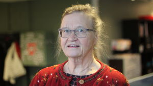 Liisa Gunnelius