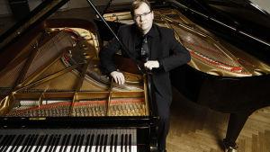 pianisti Risto-Matti Marin