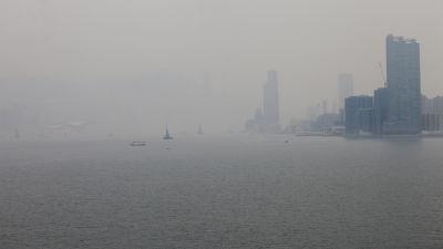 Ledarval i kina viktigt for varlden