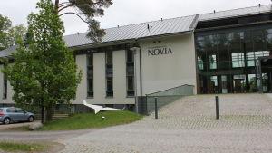 Yrkeshögskolan Novia Raseborg