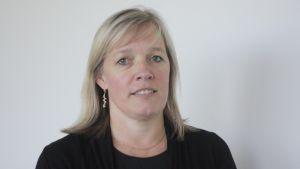 marianne pärnänen, rektor vid katedralskolan i Åbo