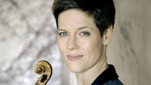Isabelle Faust, viulu