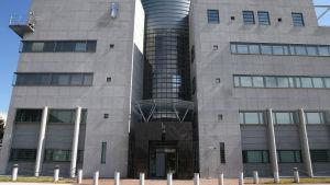 Keskusrikospoliisin päärakennus Vantaalla