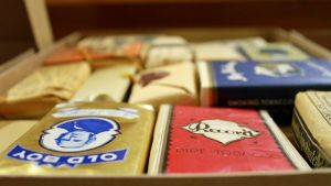 Strengbergs Tobaksmuseum