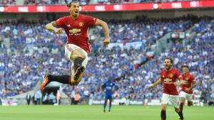 Zlatan är en svensk superstjärna.