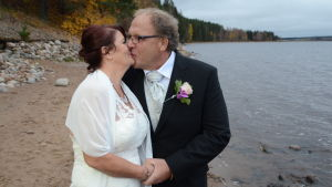 Aliisa ja Pekka