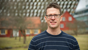 Fredrik Lanner