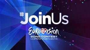 Eurovisionen 2014 theme art.