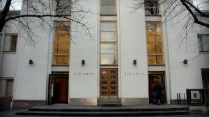 Vasa huvudbibliotek