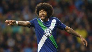 Dante är en brasiliansk fotbollsspelare.
