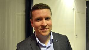 Ville Tavio Sannfinländarna