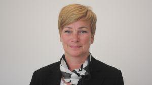 Paula Sundqvist, Social-och hälsovårdsdirektör i Pargas