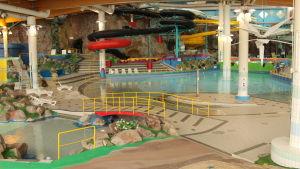 Serena vattenpark 2015