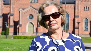 Pia Wilhelmson.