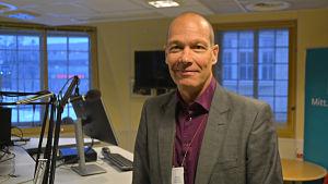 utbildningsdirektör rikard lindström i borgå