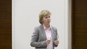 Anna-Maja Henriksson 23 februari 2016.
