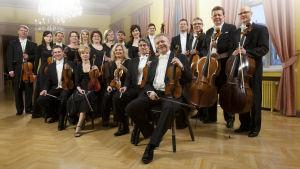 Mellersta Österbottens kammarorkester