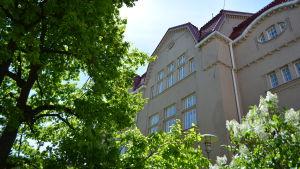 Cygnaeus lågstadieskola i Helsingfors