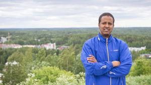 aadan ibrahim, mr. invandrare 2014