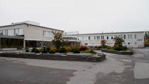 Sursik skola