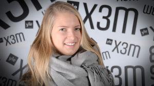 Sofia Lindgård gästade Myteriet