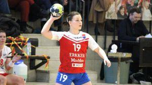 Karolina Nylund.