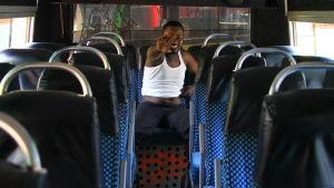 buss i kenya