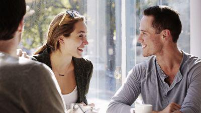 Dating 25 år gammal kvinna