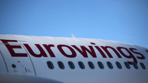Flygbolaget Eurowings