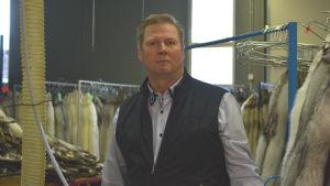 Ulf Eriksson