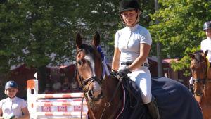 Jessica Aminoff/ Billnäs Amorin