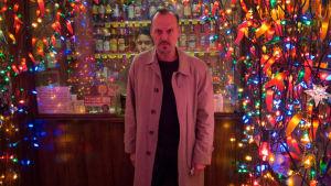 Bild från filmen Birdman