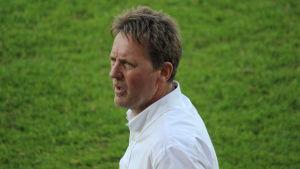 Pekka Lyyski, IFK Mariehamn.